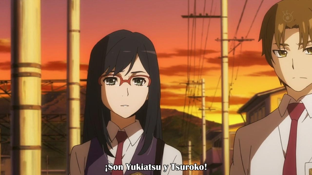 Anohana 11 Finalizado Descargar Anime
